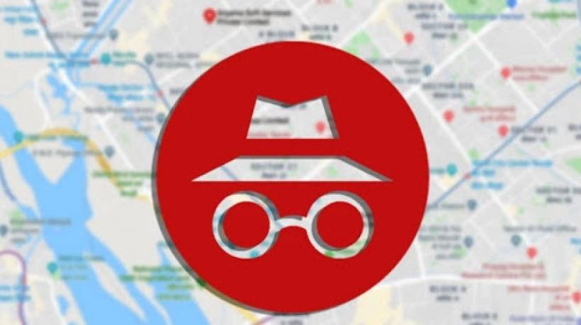 Cách Dùng Ẩn Danh Google Maps