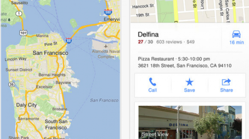 Những Điều Bạn Nên Biết Về Google Maps Dành Cho Ios Và 'Dữ Liệu Vị Trí Ẩn Danh'
