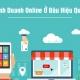 học kinh doanh bán hàng online ở đâu tốt nhất