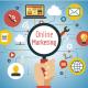 Tuyển tập tài liệu, sách hay về Tự học Marketing Online