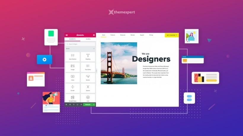 [Học Web miễn phí] Bài 1: Giới thiệu khóa học Thiết kế Web không cần lập trình