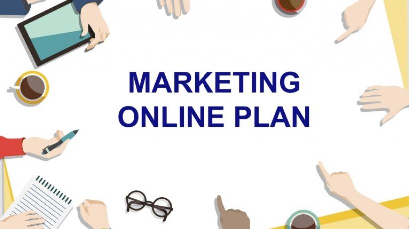 [Khóa học Marketing Online] Bài 10: Lập kế hoạch Marketing Online cho doanh nghiệp