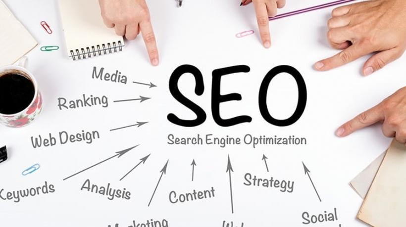 [Khóa học Marketing Online] Bài 7: SEO Website chuyên nghiệp