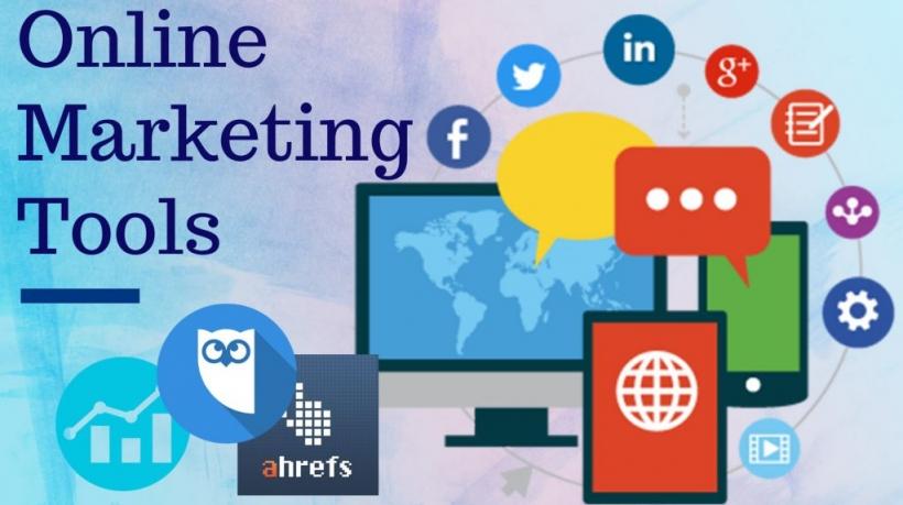 [Khóa học Marketing Online] Bài 9: Các công cụ Mareketing Online khác