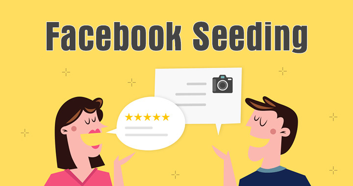 Dịch Vụ Cung Cấp Seeding Facebook Chất Lượng