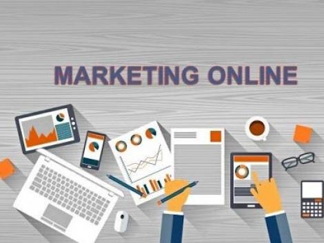 Dịch vụ Marketing Online là gì?