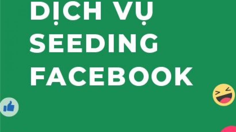 Giới Thiệu Dịch Vụ Seeding Facebook