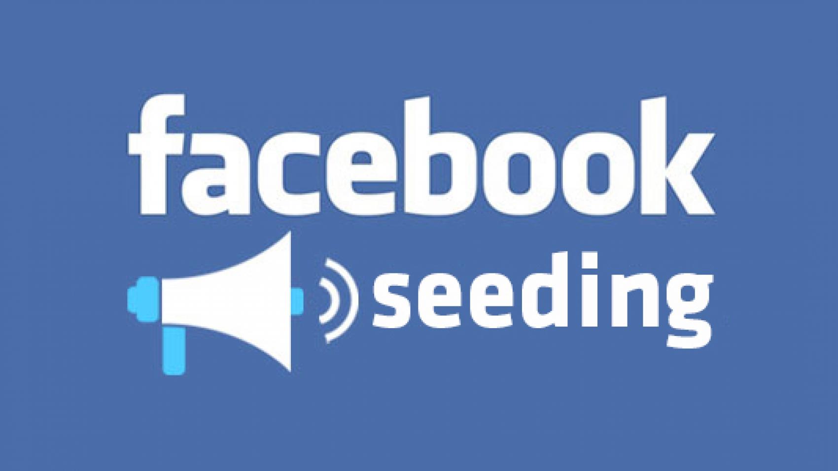 Tại Sao Cần Dịch Vụ Seeding Facebook?