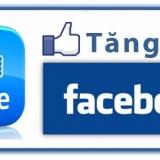 Cách Nhận Khuyến Mãi Dịch Vụ Tăng Like Facebook