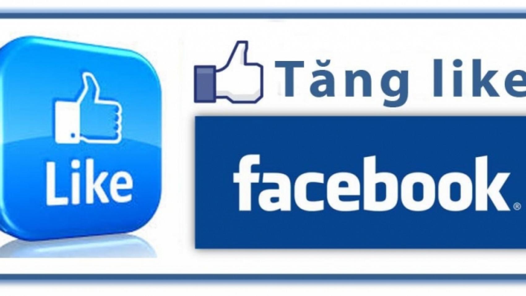Làm thế nào để sử dụng dịch vụ tăng like facebook?