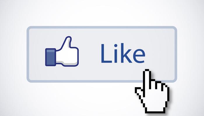 Hãy đăng ký Dịch vụ tăng like trên fanpage Facebook