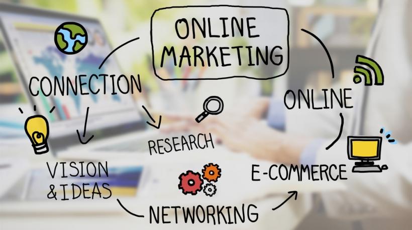 Hướng dẫn tìm Khóa học Marketing Online phù hợp