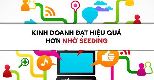 Tại Sao Nên Sử Dụng Dịch Vụ Seeding Facebook Chất Lượng