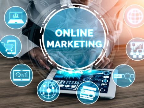 Top 5 đơn vị tổ chức Khóa học Marketing Online tốt nhất 2021