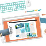 Học phí Khóa học Thiết kế web không cần lập trình
