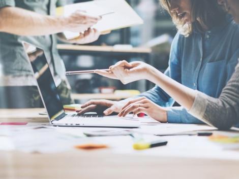 Hướng dẫn đăng ký học thử Khóa học Digital Marketing Online