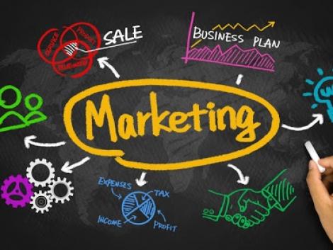 Khóa học Marketing là gì?