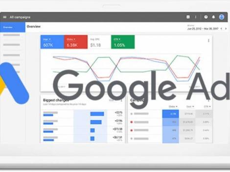 Nên học Khóa học quảng cáo Google Ads ở đâu tốt nhất