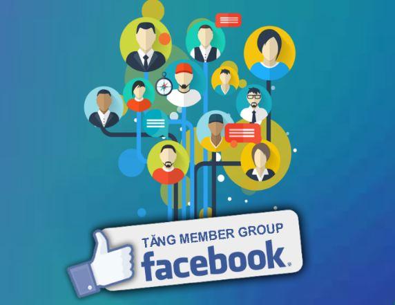 Dịch vụ tăng thành viên group facebookDịch vụ tăng thành viên group facebook là gì?